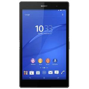Sony Xperia Tablet Z3 Compact 16GB WiFi, C