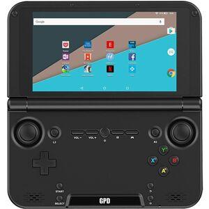 "GPD XD Plus 32GB 5"" Gaming Tablet, A"