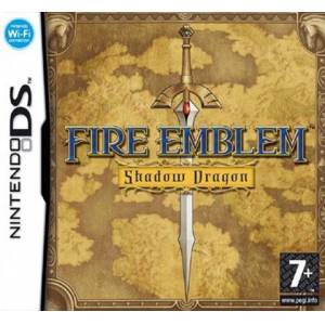 Refurbished: Fire Emblem - Shadow Dragon