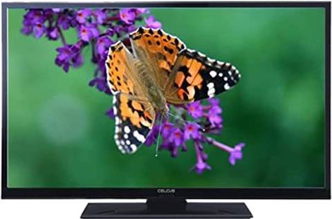 """Celcus DLED32167HD 32"""" LED TV, B"""