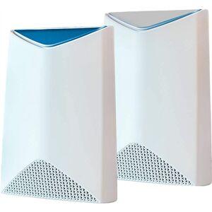 Refurbished: Netgear SRK60-100UKS Orbi Pro AC3000 Mesh Wi-Fi System 2-Pack, B