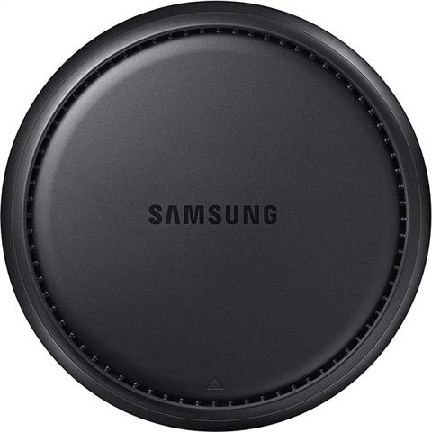 Refurbished: Samsung DeX Desktop PC Station for Galaxy S8/S8 Plus EE-MG950- Black