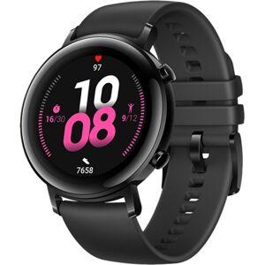 Huawei Watch GT2 Sport 42 mm Smartwatch - Night Black, C