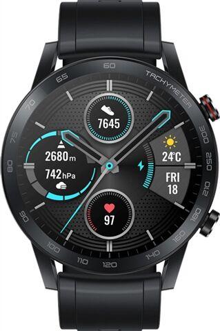 Honor Magic Watch 2 (42MM), Agate Black, A