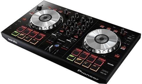 Refurbished: Pioneer DDJ-SB 2-Channel DJ Controller, B