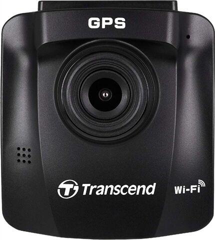 Refurbished: Transcend Drive Pro 230 32GB Dash Camera, B