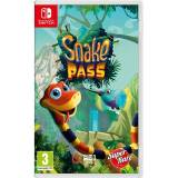 Snake Pass - Super Rare Games
