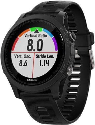Refurbished: Garmin Forerunner 945 Multisport Smartwatch, B