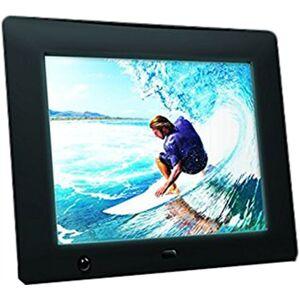 """NIX X08D 8"""" Hi-Res Digital Frame. B"""
