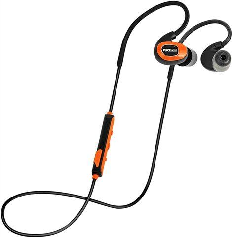Refurbished: ISOtunes PRO Bluetooth In-Ear Headphones - Black, A