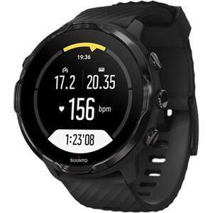 Refurbished: Suunto 7 Smartwatch - Black, B