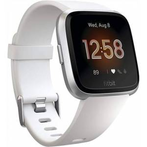 Fitbit Versa Lite Edition - White, B