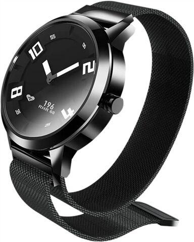 Refurbished: Lenovo Watch X Hybrid Activity Tracker, B