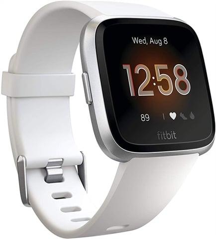 Refurbished: Fitbit Versa Lite Edition - White, B