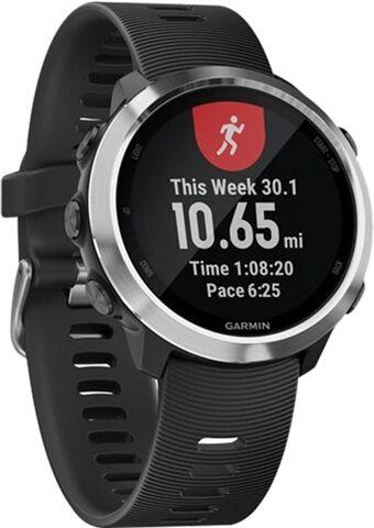 Refurbished: Garmin Forerunner 645 Music GPS Watch, B