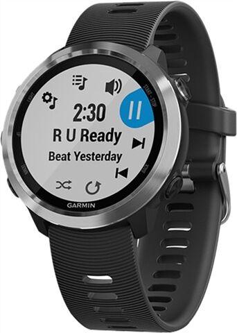 Refurbished: Garmin Forerunner 645 GPS Watch Black, B