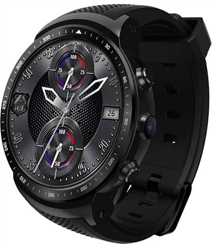 Refurbished: Zeblaze Thor PRO 3G GPS Smartwatch, B