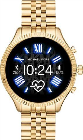 Refurbished: Michael Kors Access - Lexington 2 (MKT5078) Smartwatch, B