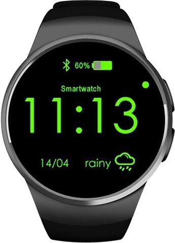 Refurbished: Kingwear KW18 Smartwatch, B