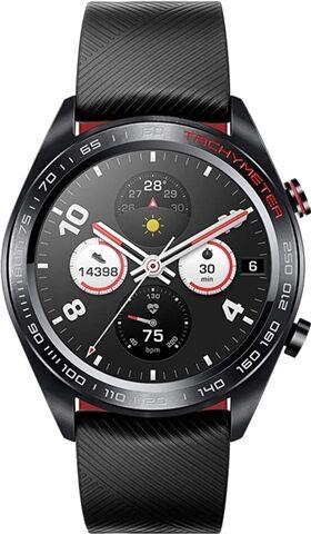 Refurbished: Huawei Honor Watch Magic - Lava Black, A