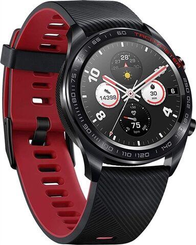 Refurbished: Huawei Honor Watch Magic - Lava Black, B