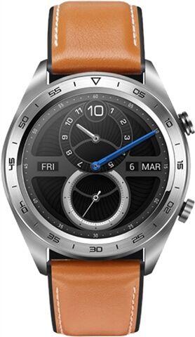 Refurbished: Huawei Honor Watch Magic - Moonlight Silver, B