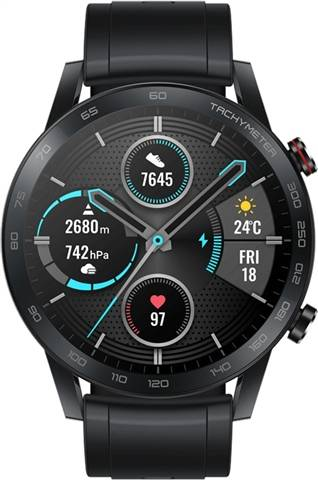 Honor Magic Watch 2 (46MM) - Charcoal Black, A