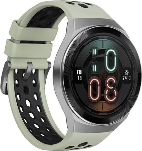 Refurbished: Huawei Watch GT 2e Smartwatch - Mint Green, B