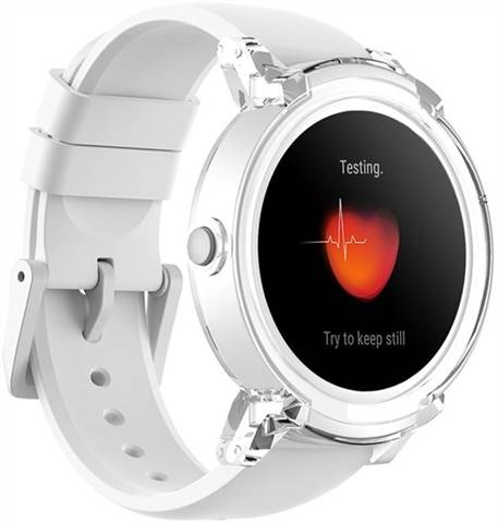 Refurbished: Ticwatch E Smart Watch White, B