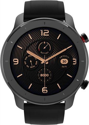 Refurbished: Xiaomi Huami Amazfit GTR - A1910 42mm Smart Watch - Black, B