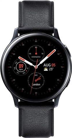 Refurbished: Samsung Galaxy Watch Active2 SM-R825 LTE (44mm) Black, Unlocked B