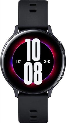 Refurbished: Samsung Galaxy Watch Active2 SM-R820 (44mm), Under Armour Edition, A