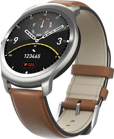 Refurbished: Ticwatch 2 Smartwatch Oak, B