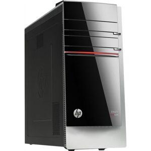 HP H8-1170/i7-2600/8GB Ram/2TB HDD/GT 545 3GB/DVD-RW/Windows 10/B