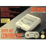 Refurbished: Super Nintendo Entertainment System Console, Boxed
