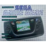 Game Gear Black, Boxed (No Game)