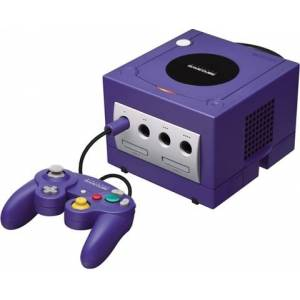 Gamecube Console, Indigo, Unboxed