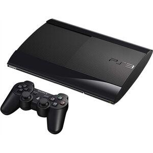 PS3 Super Slim Console, 12GB, Discounted