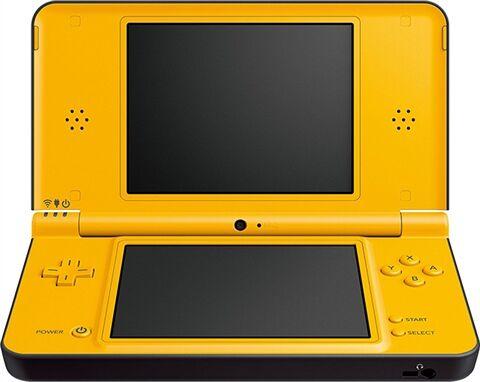 Refurbished: DSi XL Console, Yellow, Discounted