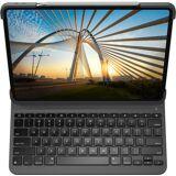 """Logitech Slim Folio Pro BT Keyboard Case for iPad Pro 11"""" Gen 1&2- Graphit"""