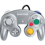 Platinum Official GameCube Platinum Controller