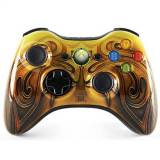 Microsoft X360 Official Wireless Pad Fable