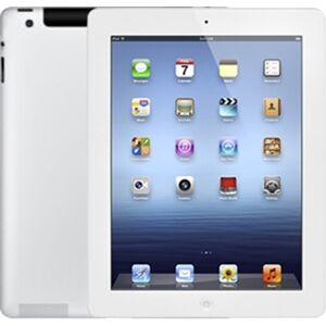 "Apple iPad 3rd Gen (A1430) 9.7"" 32GB - White, Unlocked B"