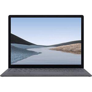 """Microsoft Surface laptop 3/Ryzen 5 3580u/16GB Ram/256GB SSD/15""""/W10/B"""