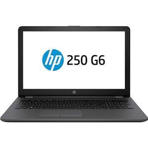 """HP 250-G6/i7-7500U/8GB Ram/256GB SSD/15""""/Windows 10/B"""
