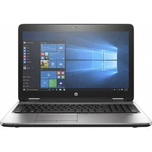 "HP 650 G3/i5-7200U/4GB Ram/500GB HDD/DVD-RW/14""/Windows 10/C"