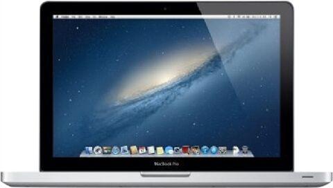 "Refurbished: Apple MacBook Pro 9,2/i5-3210M/10GB Ram/1TB HDD/DVD-RW/13""/Unibody/B"