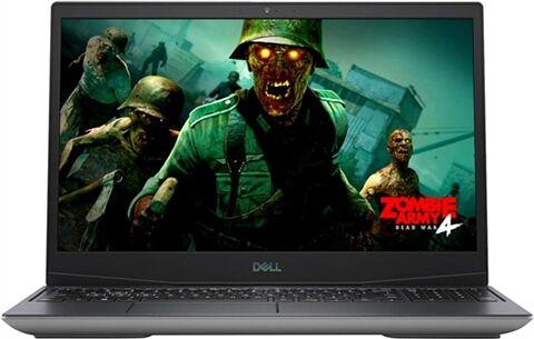 "Refurbished: Dell G5 15 5505/Ryzen 5 4600H/16GB Ram/512GB+256GB SSD/RX 5600M/15""/W10/B"