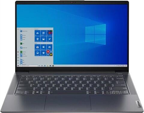 "Refurbished: Lenovo 5 14IIL05/i7-1065G7/8GB Ram/512GB SSD/14""/Windows 10/B"