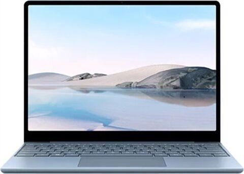 "Refurbished: Microsoft Surface Laptop Go/i5-1035G1/8GB Ram/128GB SSD/12""/W10/Gold/B"